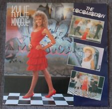 Kylie Minogue, the locomotion / i'll still be loving you, SP - 45 tours