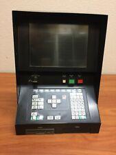 Matsushita Industries and Panasonic Panadac-932L-02-B Control Panel