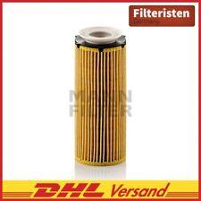 MANN-FILTER Ölfilter HU720/3X  BMW 5er Touring F11, BMW X6 E71, E72