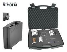 Premium Motta Barista Kit - Milano - Milk Jug Tamper and Accessories Latte Art
