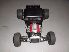 Absima 1:8 RC vehículo brushless motor + radio control remoto