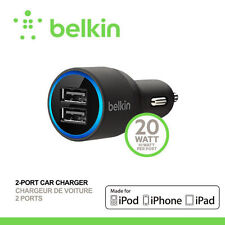 Belkin Mobile Phone Car Chargers for Samsung