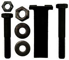 Alignment Camber Wedge Kit fits 1975-2002 Volkswagen Jetta Cabriolet Golf,Jetta
