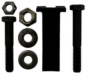 Alignment Camber Wedge Kit ACDelco Pro 45K13109