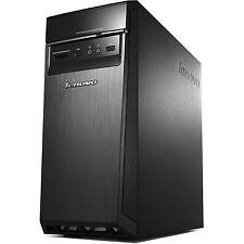 Lenovo 300-20ISH Intel Core i7-6700 3.4GHz Quad Core Desktop PC - Windows 10