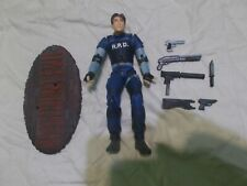 Leon Kennedy Resident Evil Palisades Figure, Horror, Rare, Video Game!