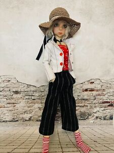 Outfit for doll Kaye Wiggs SD -21.2 ''