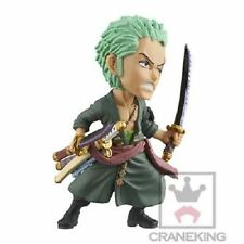 One Piece World Collection Figure WCF Fight Figure FT05 Roronoa Zoro Banpresto