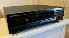KENWOOD Compact Disc CD Player DP-540 HiFi Seperates Excellent Condition
