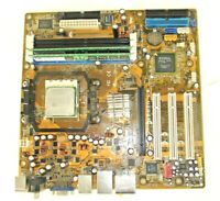 HP 5188-5622 ABMZN-LA ASUS  MOTHERBOARD WITH AMD ATHLON 64X2 CPU+1024 MB RAM