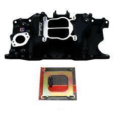 Engine Intake Manifold-Base Edelbrock 21763