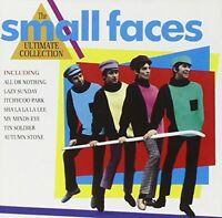 Small Faces | CD | Ultimate collection