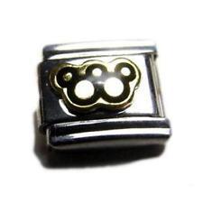 Mickey Mouse Italian Charm