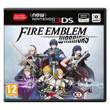 Fire Emblem Warriors PAL Nintendo 3DS