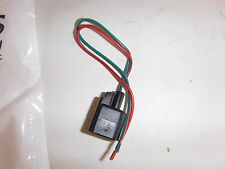 FORD TAURUS & SABLE STATION WAGON 99-8309 REPAIR HARNESS-BRAKE LAMP SWITCH, (T)