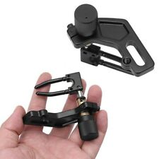 2X(Archery arrow rest both for recurve bow and compound bow and arrow Shootin SQ