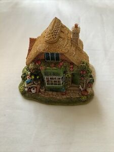 Lilliput Lane ~ Bill And Ben's ~ The British Collection L2325