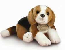 """Russ Berrie Yomiko 17.5"""" Plush Beagle ~New~"""