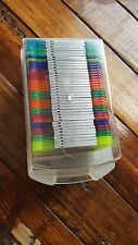 """Blank 3.5""""  Floppy Disks Lot of 39 with Case Imation & Radio Shack"""