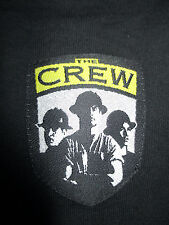 Adidas THE CREW TEAM MLS Soccer  (XL) Shirt Jersey w/ Patch
