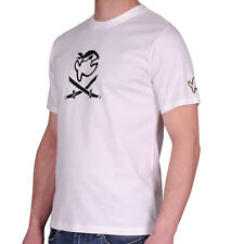 IQ T-Shirt Jolly Fish (white) NEU !!!