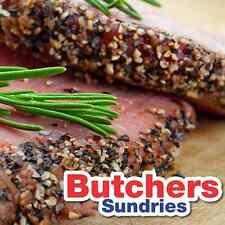 500g of Pepper Steak Coater Glaze / Seasoning / Spice / Meat rub