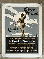 World War 1 Original Poster Collection 1918 1919 Howard Christy James Daugherty