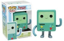 Adventure Time - BMO Funko Pop! Television Toy