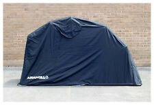 Bike It - Armadillo Motorcycle Garage Secure Shelter Cover - Small