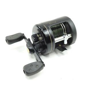 Abu Garcia Ambassadeur Black Max 5600 Fishing Reel. Made in Sweden.