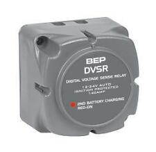 BEP Marine 12V VSR Isololator 140A Dual Battery Relay - Voltage Sensitive Relay
