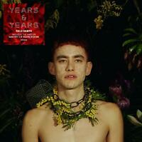 Palo Santo [Audio CD] Years and Years New Sealed