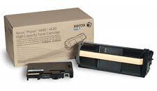 NEW Genuine Xerox Phaser 4600/4620/4622 Printer Black Toner Cartridge 106R01534