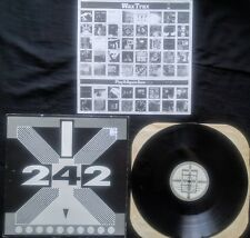 """Front 242 - Headhunter 12"""",industrial,electronic"""