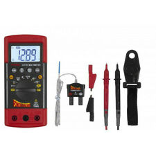 Power Probe Cat-Iv 600V Automotive Digital Multimeter Dmm101Es New
