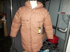 NWT WOMEN'S UNDER ARMOUR DOWN PARKA JACKET/COAT .SIZE SMALL.BRAND NEW 2020! SAVE