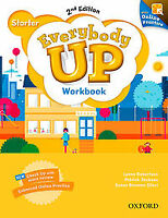 (16).EVERYBODY UP STARTER WB+ONLINE PRACTICE PACK (2ºED)