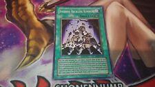Yugioh, DP2-EN025, Inferno Reckless Summon, Super Rare, Unlimited, NM