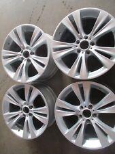 ORIGINAL BMW X3 F25 FELGENSATZ IN 8,5J+9,5Jx19 5x120mm 6787580 + 6787581