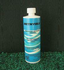 Aquatic Anti Protozoan Ich Tail Rot Egg Fungus Agent Methyblu 16Oz Aquatronics