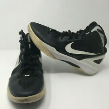 new products 391dd 613ae Nike Mens Zoom Hyperdunk 2011 Athletic Lace Up Basketball Shoes Sneakers US  13