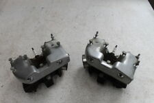 1982 HARLEY SPORTSTER 1000 IRON HEAD  ENGINE TOP END CYLINDER HEAD