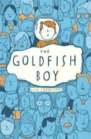 The Goldfish Boy by Thompson, Lisa, NEW Book, FREE & Fast Delivery, (Paperback)