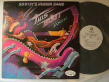 PROMO WHITE LABEL / BOOTSY'S RUBBER BAND THIS BOOT IS MADE FOR FONK-N / JPN