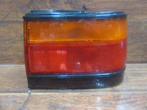 Mazda 929: 1988, 1989, 1990, 1991,  Right Passenger Tail Light