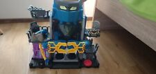 Imaginext Batman Robo Batcave Elevator