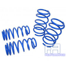 """Manzo Lowering Lower Springs Spring Civic SI 02-05 EP3 Hatchback F: 2"""" R: 1.75"""""""