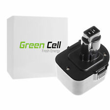 DE9075 DE9086 DE9274 DE9501 DW9057 Batería para DeWalt / Black&Decker 3Ah