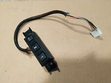 JEEP GRAND CHEROKEE ZJ UPTO 1999 DRIVERS ELECTRIC MEMORY SWITCH BUTTON CONTROLS