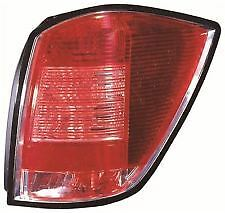 VAUXHALL ASTRA MK5 2004-2007 ESTATE WAGON REAR LIGHT TAIL LAMP RH RIGHT SIDE